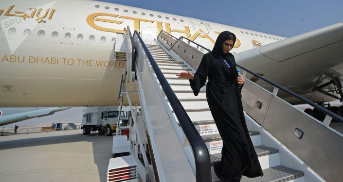 2017年迪拜国际航展