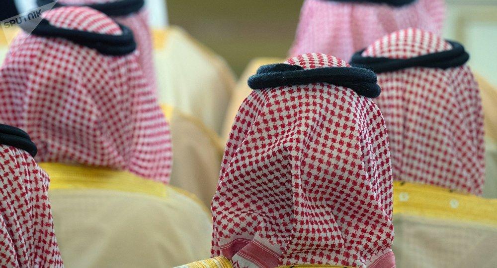 媒体:11名沙特阿拉伯王子因在王宫内抗议被强力人员逮捕