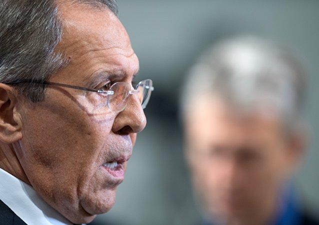俄外長推遲訪問越南日期,目前正在進一步協商新日期