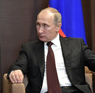 普京与埃尔多安在索契的会谈落下帷幕,双方交谈超过4小时