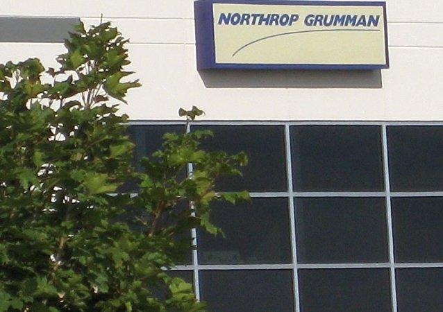 諾斯羅普•格魯曼公司