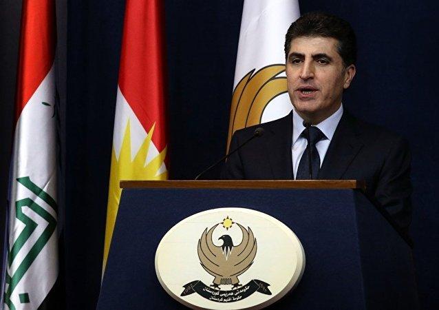 伊拉克库区政府称尊重最高法院有关其无法独立的裁决
