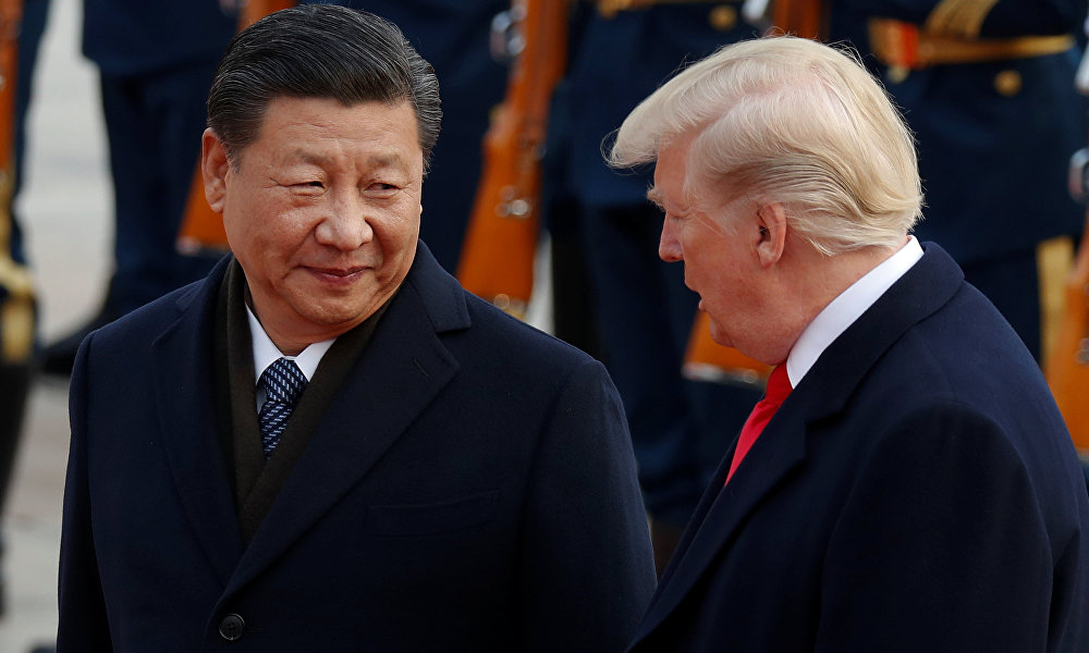 特朗普總統訪華與習近平主席會晤時指出,兩國貿易存在不公正條件,呼籲放寬美國公司進入中國市場的准入要求。毫無疑問,中國政府宣佈的金融市場自由化,可被看成是很多人、尤其是特朗普本人的外交成績。