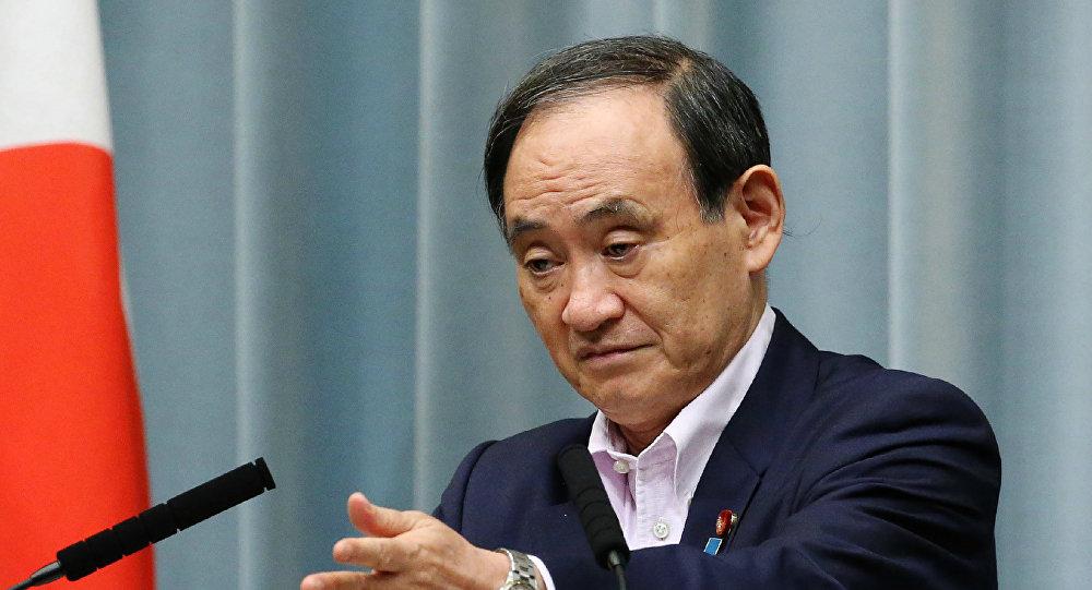 日本內閣官房長官:日本將持續對朝施壓促使平壤棄核