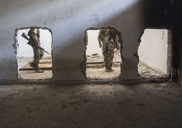 特朗普:美国将结束未从其他国获得足够援助的军事行动