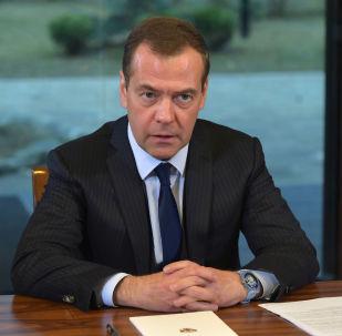 俄總理:美對俄新制裁能對兩國關係造成數十年傷害且實為貿易競爭工具