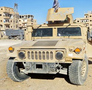 美國對敘政策將威脅該國的未來
