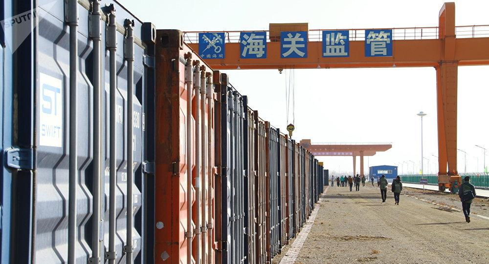 中国海关总署禁止第二家加拿大企业向中出口油菜籽