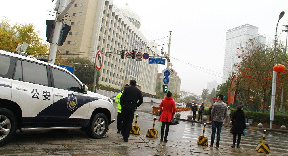 警察(资料图片)