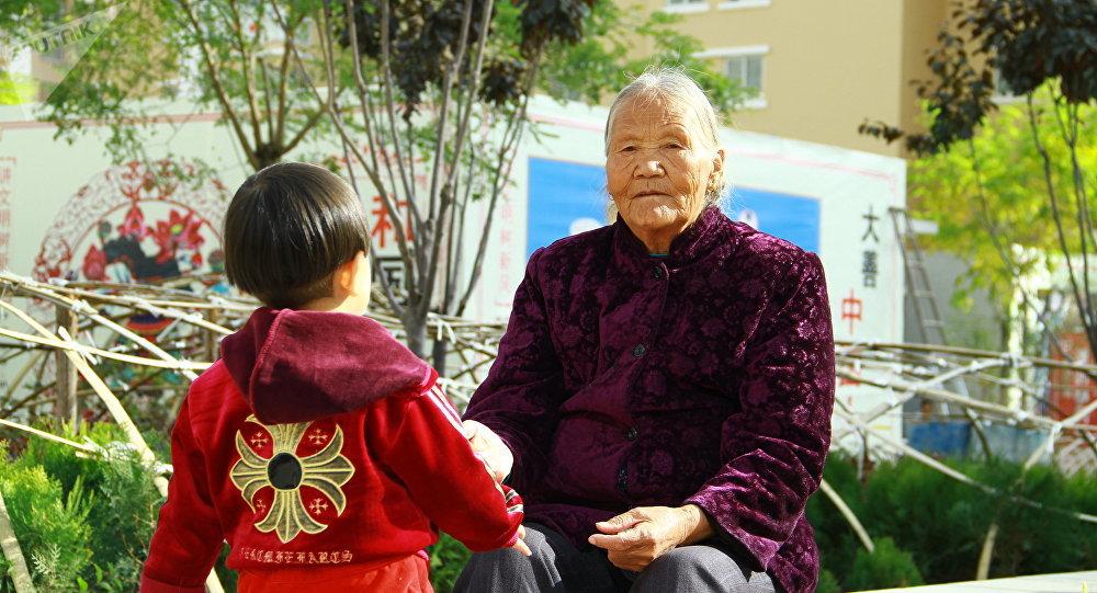 俄媒:中国有退休金,但不是所有人都有