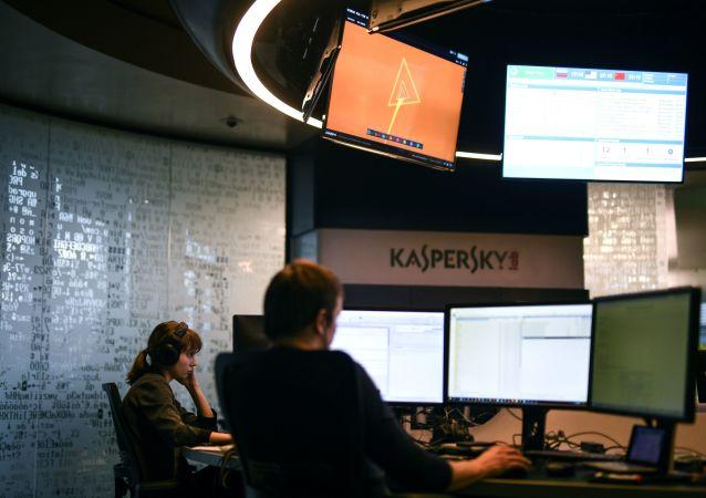 卡巴斯基实验室揭穿中东政治性网络间谍活动