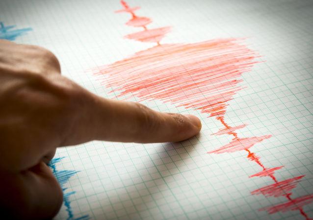 伊朗西南部地震致80多人受傷