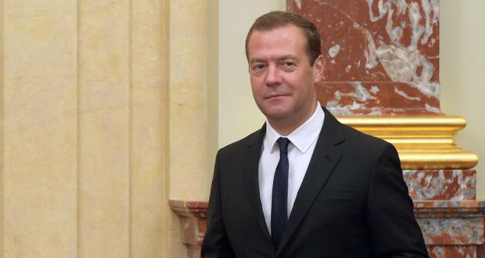 俄总理将提交内阁名单 总统将作出决定