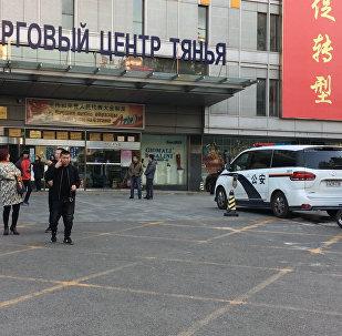北京開啓關閉大型市場行動