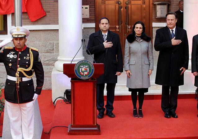 中国与巴拿马或成战略合作伙伴