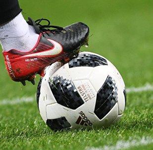 FIFA:俄副總理暫停兼任足協工作決定不影響世界杯的舉辦