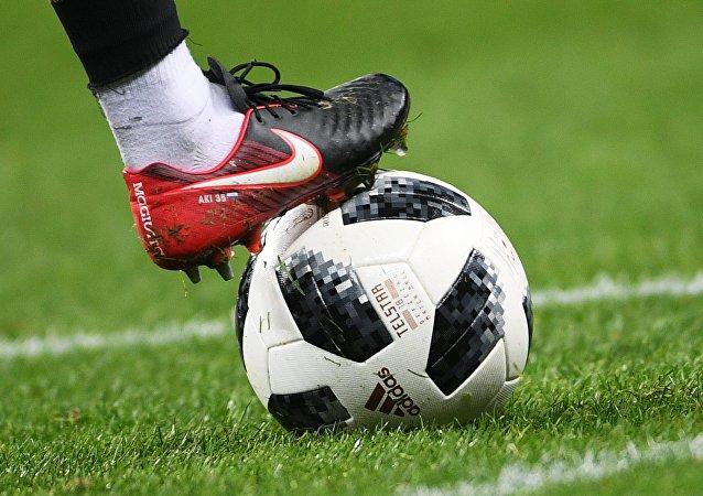 FIFA:俄副总理暂停兼任足协工作决定不影响世界杯的举办