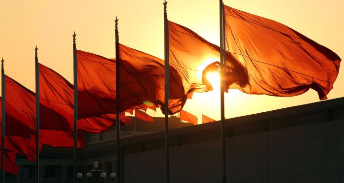 习近平:中国的发展不会对任何国家构成威胁