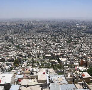 俄外長:美國違背義務在敘利亞組建政府替代機關