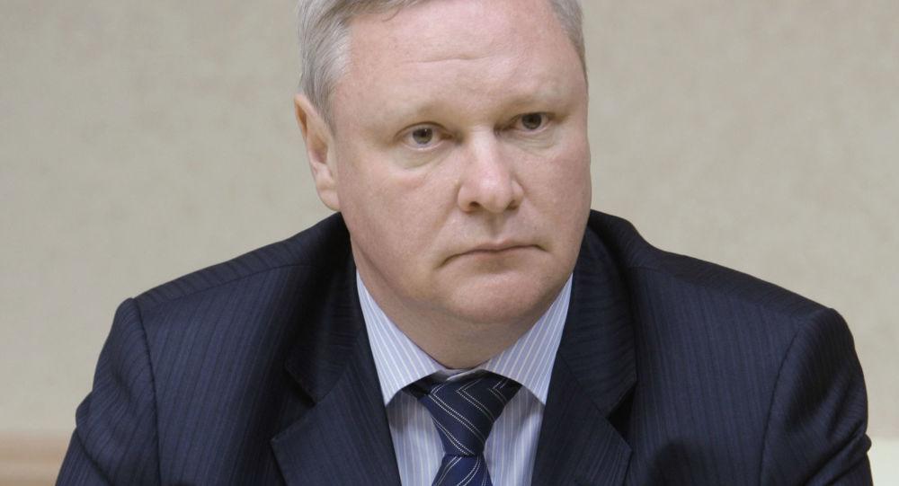 俄副外长:俄罗斯正针对北约在俄边境扩大军力采取反制措施