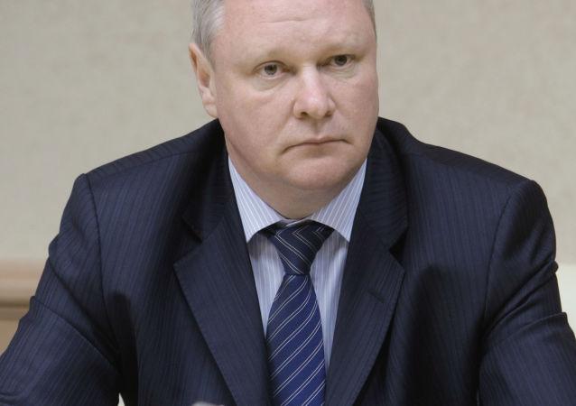 俄副外長:俄羅斯正針對北約在俄邊境擴大軍力採取反制措施
