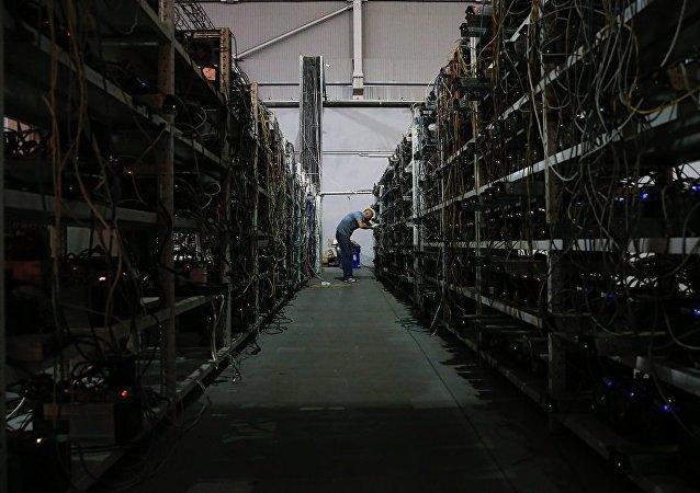 中国政府可能将限制向加密货币挖矿玩家提供电能