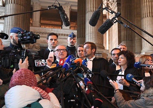 布鲁塞尔法院开庭审理引渡加泰前主席案但未做出裁定