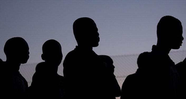 聯合國:全球有2.58億人是移民 其數量還在增加