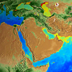 NASA公布视频展现地球20年面貌