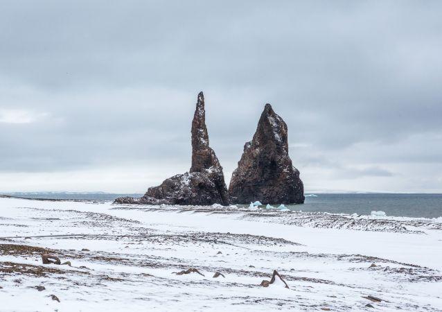 媒體:機器人在北極承擔起救援任務