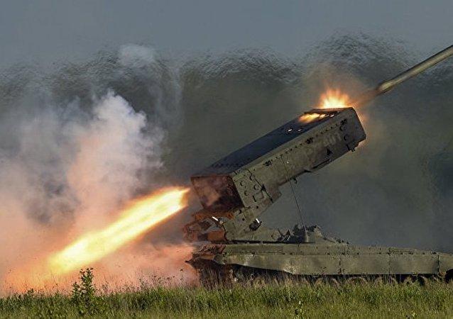 媒体:印度撕毁军火合同拒绝从以色列购买反坦克导弹