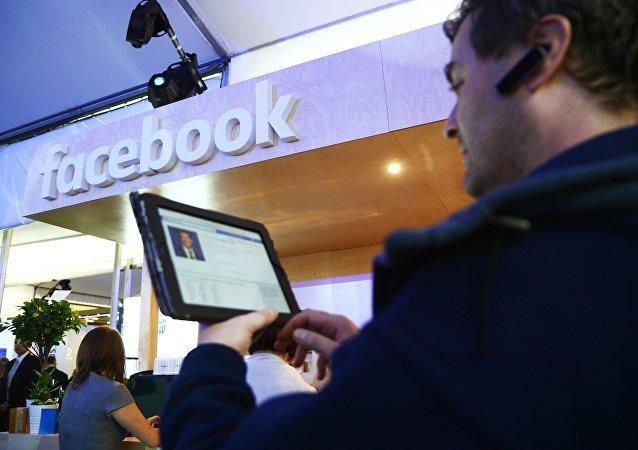 俄罗斯将对Facebook进行审查