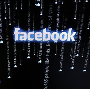 Facebook疑似為美國政府工作