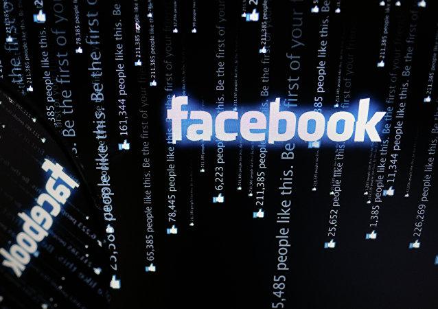 Facebook疑似为美国政府工作