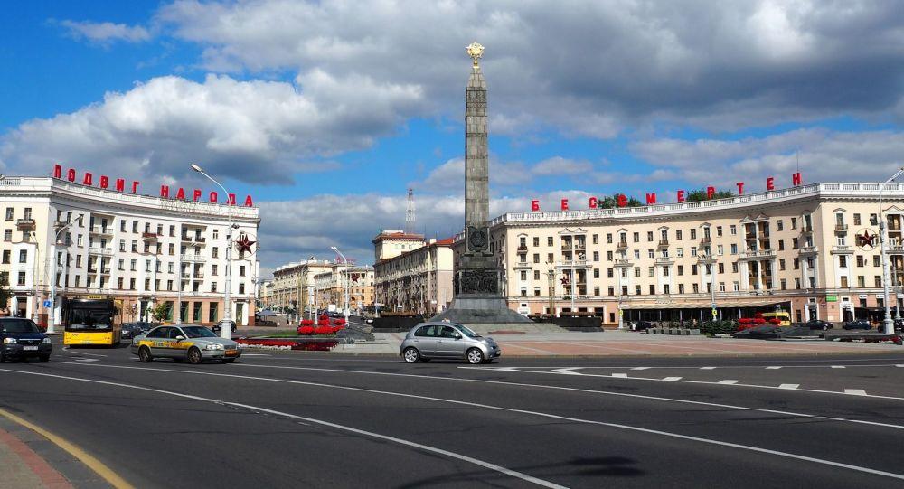 白俄外交部:明斯克希望加入俄-蒙-中经济走廊项目