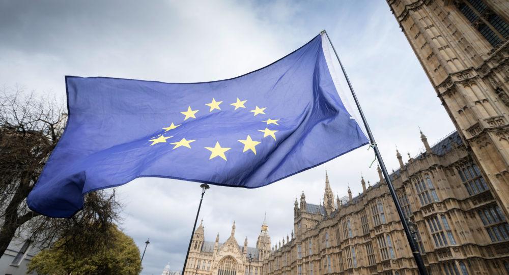媒体:特雷莎·梅的内阁部长们或将因脱欧争议辞职