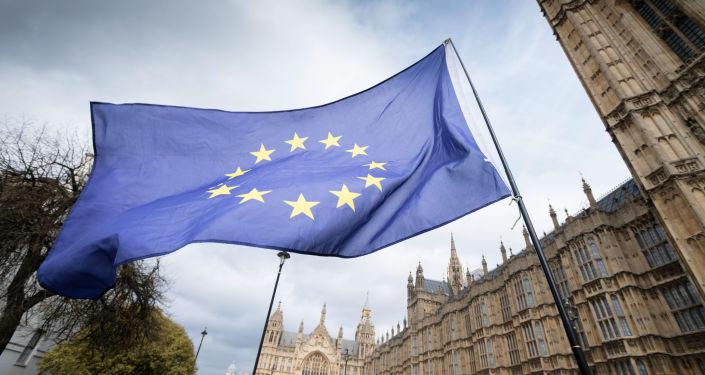 """英国脱欧谈判已就公民权利、爱尔兰和""""赔偿""""问题上取得进展"""