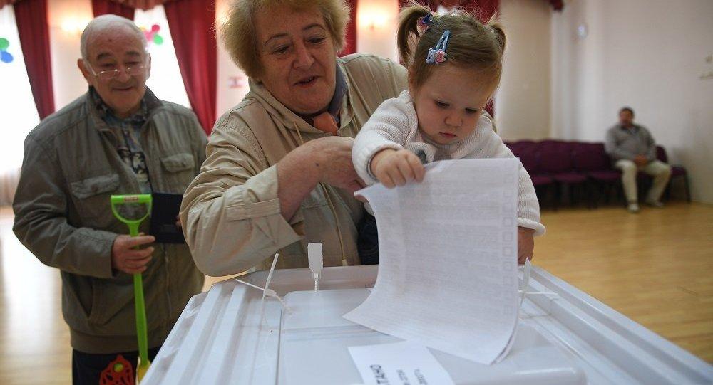 俄议员:中国将根据需要向俄杜马选举派遣观察员