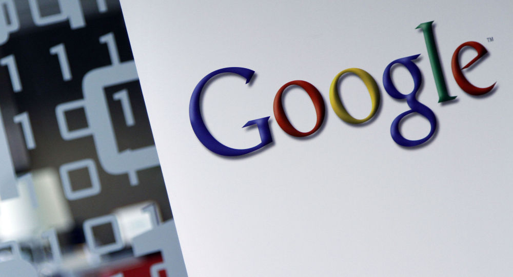 俄杜馬就谷歌擬降低RT和Sputnik在谷歌新聞的排位問題作出回應