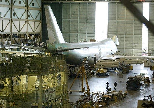 淘宝4800万美元拍出两架波音747