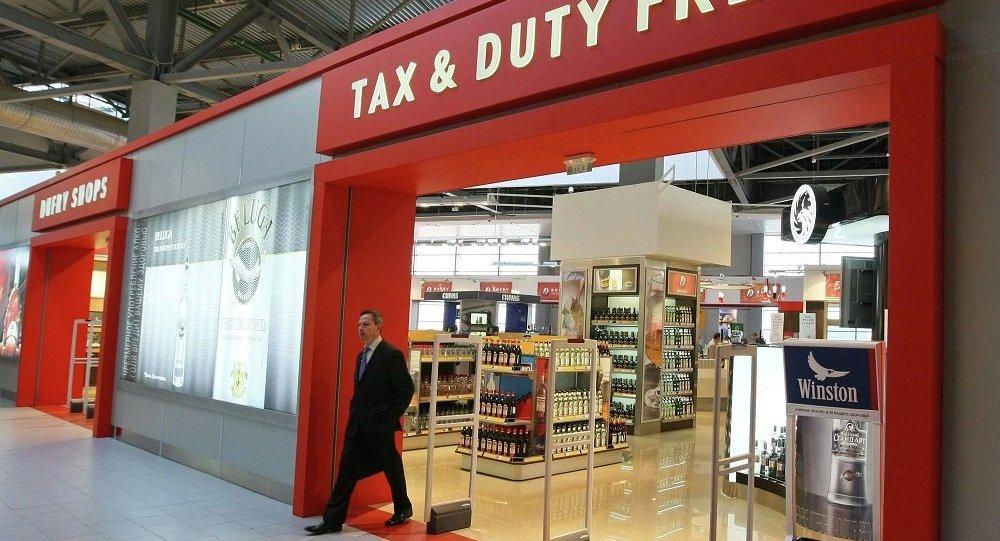 俄罗斯联邦委员会通过免税制度法案