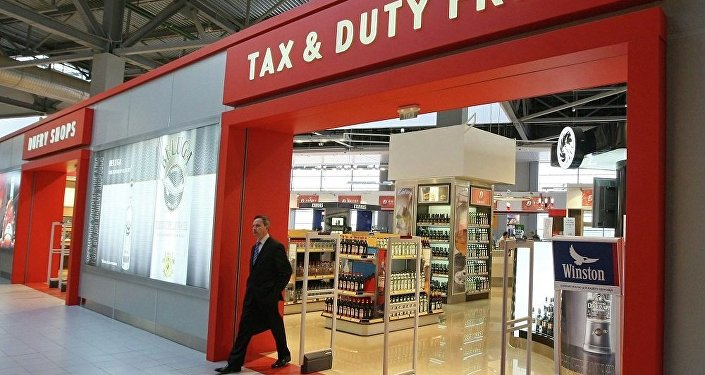 俄专家:实行免税制度将对中国赴俄游客的增长产生影响