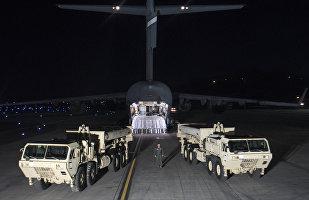在萨德入韩问题上妥协为中韩峰会开辟道路 但不确定性依然存在