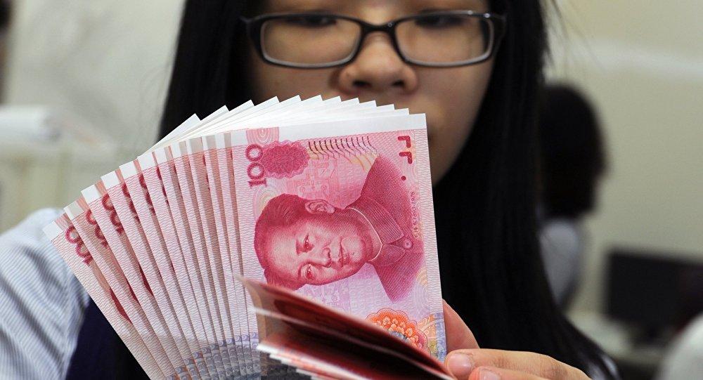 中国拯救本国公民以免陷入贷款圈套