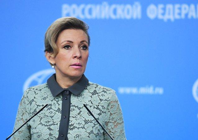 俄外交部:美计划在恐怖分子被击溃后继续在叙保持美军的存在让人生疑