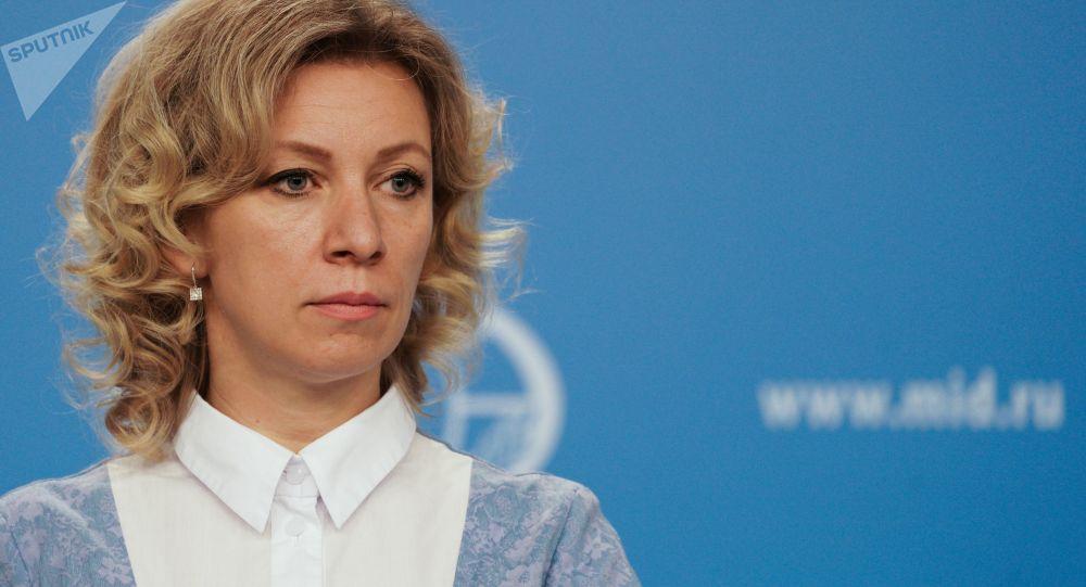 俄外交部:乌当局无耻妨碍俄公民参与总统选举投票