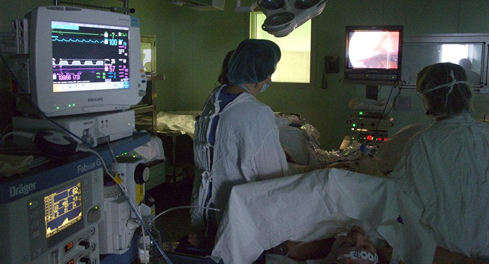 金針讓腫瘤細胞無處遁形