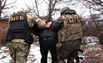 頓涅茨克懷疑烏克蘭破壞分子策劃暗殺