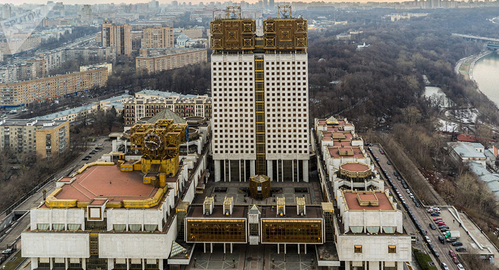 俄罗斯科学院与中国科学院将签署重大项目合作路线图
