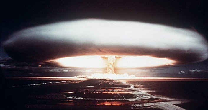 核武器试验